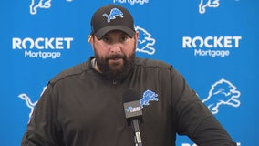 Patricia on Mahomes 'He's a really good young player' plus gives a team injury update