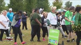 NAMI annual walk, raising awareness and erasing the stigma