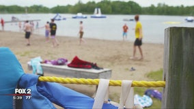 Camp Midicha, a summer camp in Fenton for kids with type one diabetes