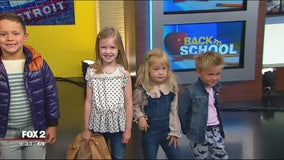 Back to School: Kid fashions on a budget