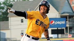 Tigers minor leaguer Chace Numata dies after skateboard accident
