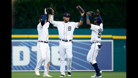 Tigers split with O's, remain on track for top draft pick