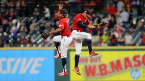 Indians take 7-2 win over Tigers