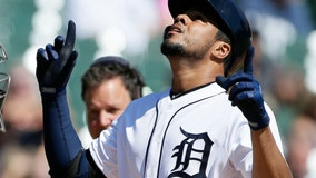 4 homers lead Tigers to win over White Sox