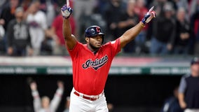 Puig single in 10th lifts Indians over Tigers 2-1