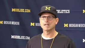 No. 7 Michigan hopes it is prepared for Army's triple option