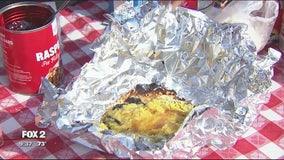 Jill's Campfire Cobbler recipe for summer