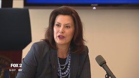 Gov. Gretchen Whitmer signs budget, rejecting $500M in GOP cuts