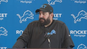 WATCH: Lions seeking better start after messing up 2018 opener
