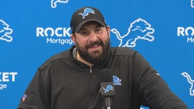Patricia says he trusts Stafford '1,000 percent' after tie