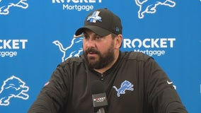 Lions and Chargers hope to learn how to maintain late leads