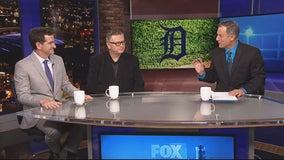 SportsWorks: Dan Miller, Jamie Samuelsen & Pat Caputo