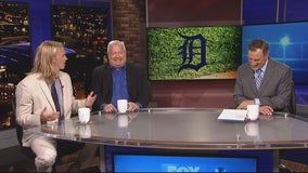 SportsWorks: Dan Miller, Bob Wojnowski & Will Burchfield