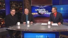 SportsWorks: Dan Miller, Bob Wojnowski & Pat Caputo