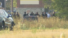 Woman's body found in field near Dearborn Home Depot, police investigate homicide