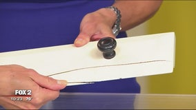 How to repair a crack in your furniture