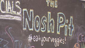 All vegan, all the time at The Nosh Pit in Hamtramck
