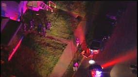 Warren Police, DEA raid several homes on Detroit's east side