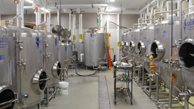 Schoolcraft College teaches you to brew beer with the best in the business