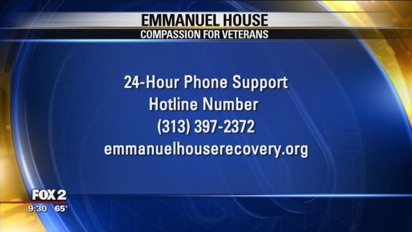 Recovery program for Veterans needs your help