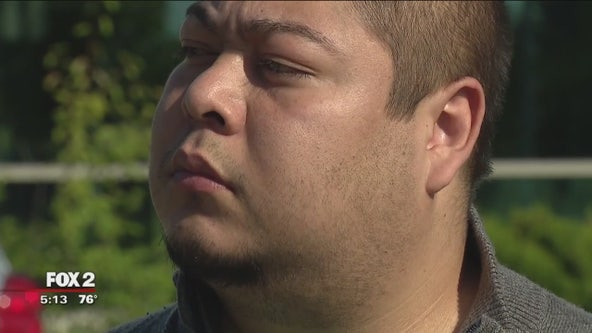 Undocumented Ann Arbor immigrant on 9 medications says deportation would be 'a death sentence'