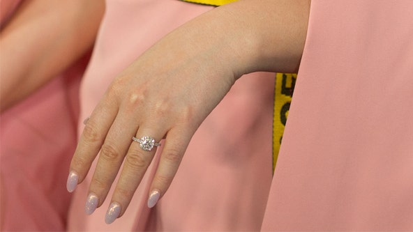 Woman swallows engagement ring in her sleep: 'How? I don't know, but I did!'