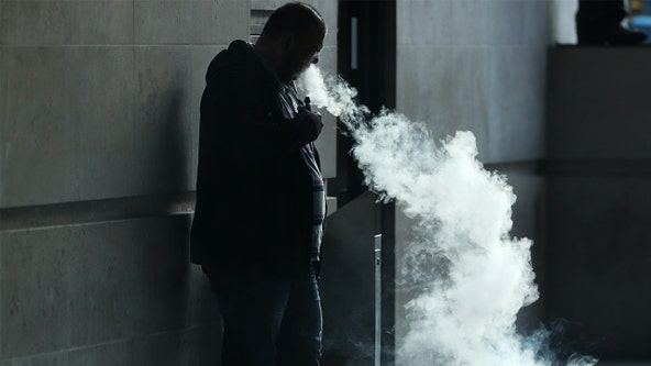 CDC now investigating more than 530 vaping-related illnesses amid 7 reported deaths