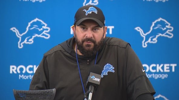 WATCH: Mistakes and all, Lions unbeaten after beating Chargers