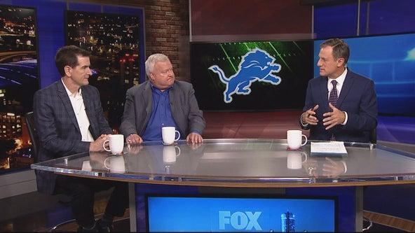 SportsWorks: Dan Miller, Bob Wojnowski & Jamie Samuelsen