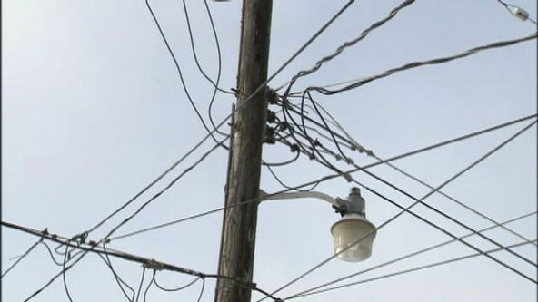 DTE worker dies after being electrocuted in Brighton Township