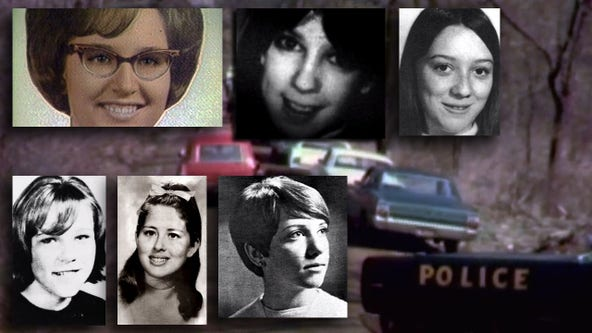 Michigan Murders: 50 years ago, terror reigned in Ypsilanti