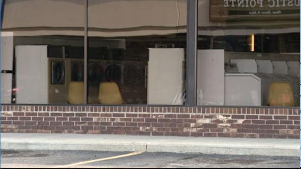 Woman arrested for stabbing 2 at Brighton laundromat