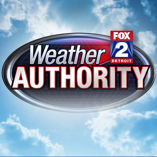 Download the FOX 2 Weather App!