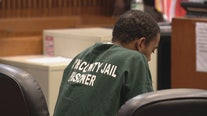 Wayne County judge watches as convicted child abuser son gets 4 years in prison