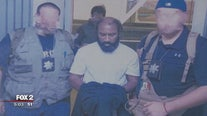 Child rape survivor relieved to see accused rapist arrested