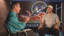 WATCH: Miller goes one-on-one with Matthew Stafford