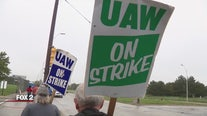 Let it Rip: GM, UAW stalemate continues as workers vow to wait