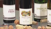 Wine Wednesday: Shady Lane Cellars