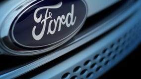 Ford worker with coronavirus has not been at work, coworkers not at risk