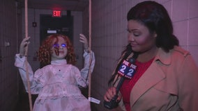 Halloween in the D Trunk or Treat events held across Detroit