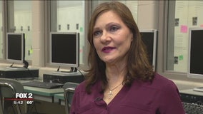 Middle school teacher learns value in third opinion in her concerns over genetic breast cancer