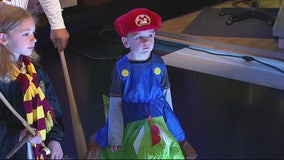 Halloween Safety Tips from Beaumont Hospital