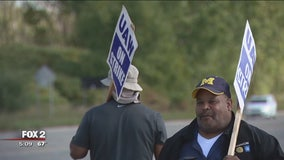 UAW GM workers: Middle class way of life, job security is at the heart of strike