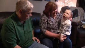 Family of special boy with cerebral palsy needs help with custom bathtub