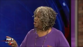 Dr. Sabrina talks building strong relationships in People 911