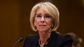 DeVos held in contempt of court in loan forgiveness dispute, Department of Education fined $100K