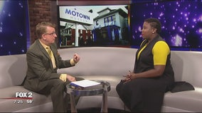 Motown's Amplify Singing Competition
