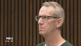 Canton man sentenced for sexually abusing daughter for 10 years