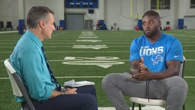 WATCH: Miller goes one-on-one with Jarrad Davis