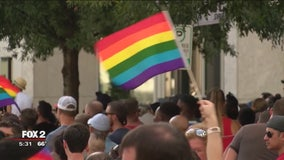 An act of courage: National Coming Out Day underscores what is at risk
